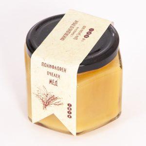 Полифлорен мед Цера Загора