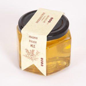Акациев мед Цера Загора